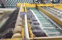 شستشوی فرش اتواماتیک قالیشویی افرا