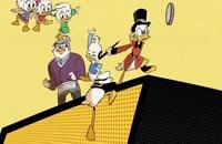 انیمیشن ماجراهای داک(ف1-ق4)دوبله DuckTales 2017