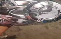 دستگاه مخمل پاش فروش پودر مخمل پاش /دستگاه ابکاری هیدروگرافیکتولید کننده ی دستگاه مخمل پاش /دستگاه فانتا کروم مواد فانتا کروم فرمول فانتا