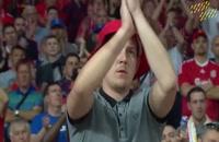 20 صحنه و واکنش بسیار زیبا در فوتبال
