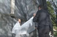 آموزش ژست عروس - کلیپ آموزشی