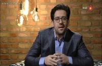 مصاحبه آقای عبدالله جاسبی در 4 اردیبهشت ماه 1398 در برنامه اختیاریه