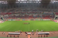 فول مچ بازی شاندونگ - شانگهای SIPG؛ (نیمه اول + نیمه دوم) سوپر لیگ چین