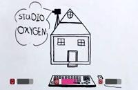 رئال موشن مجموعه تبلیغاتی اکسیژن