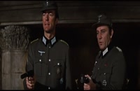 قلعه عقاب ها - Where Eagles Dare 1968