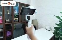گوشی موبایل Mi CC9 و لی جون