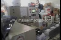 دستگاه بسته بندی ظروف یکبار مصرف | مسائلی 03135723006