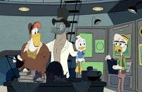 انیمیشن ماجراهای داک(ف1-ق11)دوبله DuckTales 2017