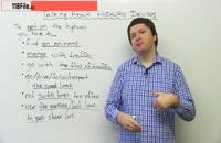 یادگیری آسان واژگان زبان انگلیسی