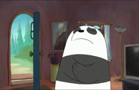 سه کله پوک ماجراجو ۶ - We Bare Bears ۲۰۱۴