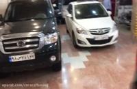 تخصصی ترین مرکز ریمپ و آپدیت خودرو های چینی - تیگو ۵ - کاپرا - جک - بسترن