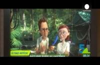 انیمیشن rio 2 - دانلود انیمیشن