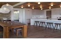 نورپردازی در طراحی داخلی آشپزخانه