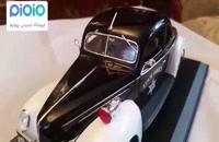 ماکت ماشین فلزی مدل Ford Deluxe 1939
