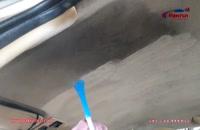 تجهیزات تخصصی صفرشویی خودرو