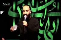 سینه زنی زمینه شهادت امام هادی (ع) - عبدالرضا هلالی