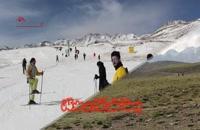 جاذبه های گردشگری اردبیل  | توریستی