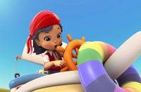 انیمیشن روبی رنگین کمان(ف1ق6)دوبله Rainbow Ruby 2016