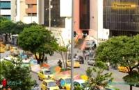 کلمبیا کشور زیبایی کریستف کلمب و درگیر با بزهکاری - بوکینگ پرشیا bookingpersia