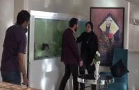 تخفیف عیدانه سریال رقص روی شیشه