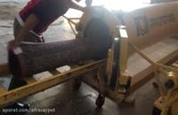 مرحله آبکشی فرش ها در قالیشویی افرا