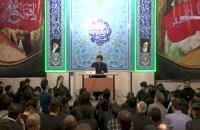 سخنرانی استاد رائفی پور با موضوع ظرفیت های تمدن سازی عاشورا، جلسه دوم
