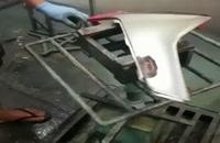 کاربرد فانتاکروم در صنعت 02156573155