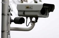 میزان توانایی دوربین های ثبت سرعت غیرمجاز