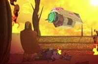 فصل اول سریال Final Space قسمت 3