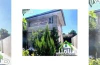 فروش باغویلا فول امکانات در بکه شهریار کد1725