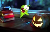 انیمیشن اوم نوم (ف1-ق5)-Halloween Special