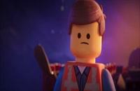 انیمیشن The Lego Movie 2 The Second Part 2019 دوبله فارسی (کانال تلگرام ما Film_zip@)