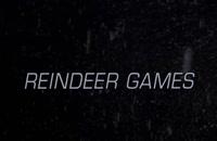 تریلر فیلم این گروه وحشی Reindeer Games 2000