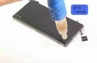 تعمیر ویبره گوشی موبایل