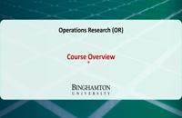 071001 - تحقیق در عملیات سری اول