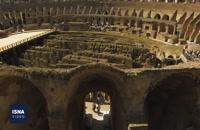 هفت سازه باستانی شگفتانگیز