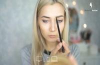 آرایش درست و غلط ابرو | میکاپ ویدئو