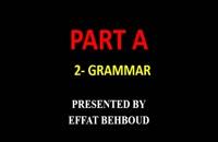 American English File starter درس اول