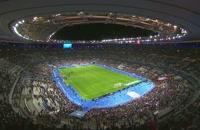 فول مچ بازی فرانسه - آلبانی؛ (نیمه دوم) پلی آف یورو 2020
