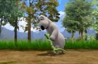 انیمیشن برنارد خرس قطبی ف1 ق 43