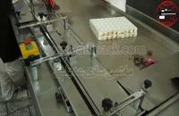 دستگاه بسته بندی شکلات،ماشین سازی عدیلی