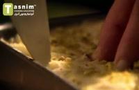 باقلوا | فیلم آشپزی