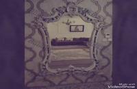قاب آینه برای آرایشگاه و آتلیه فایبرگلاس | کارخانه محصولات فایبرگلاس آرایشگاهی