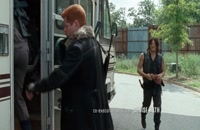 قسمت 11 فصل ششم سریال The Walking Dead