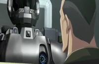 کارتون 6 ابر قهرمان قسمت 1 (انیمیشن)