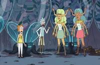فصل اول سریال Rick and Morty قسمت 7