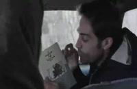 دانلود حلال و قانونی فیلم سینمایی پشت دیوار سکوت