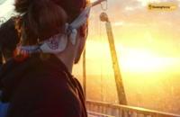 میکس آهنگ زندگی دیوانه وار از پادشاه پاپ لاتین ریکی مارتین از بام لندن تا برج ایفل پاریس