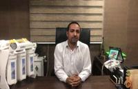 فروش تصفیه آب رویال در شیراز -  مزایای دستگاه تصفیه آب خانگی چیست ؟