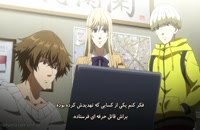 انیمه Hakata Tonkotsu Ramens قسمت 7 با زیرنویس فارسی